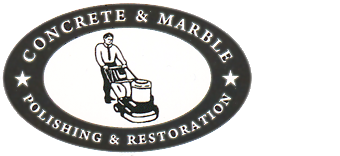 Concrete & Marble Polishing and Restoration