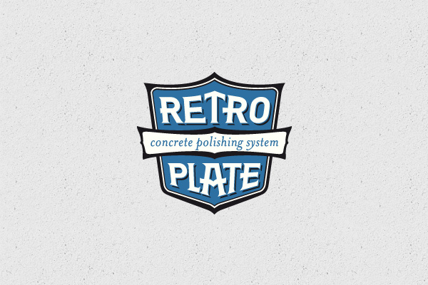 The RetroPlate Concrete Polishing System